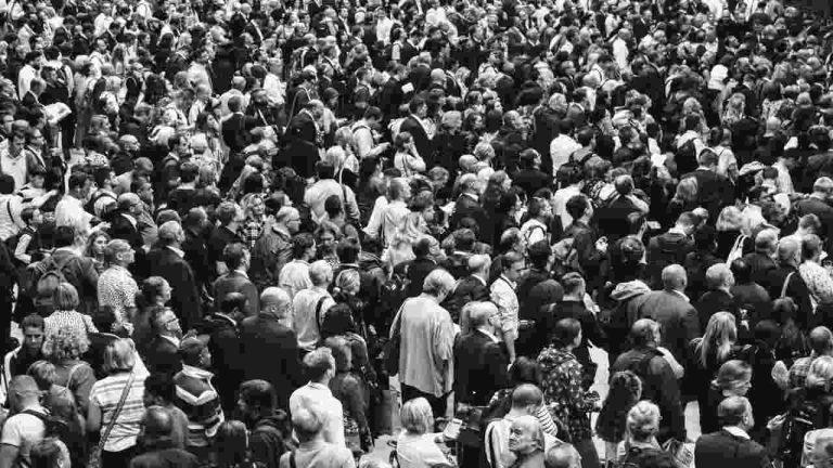 اجتماع افراد