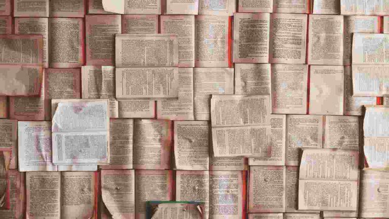 کتاب های باز