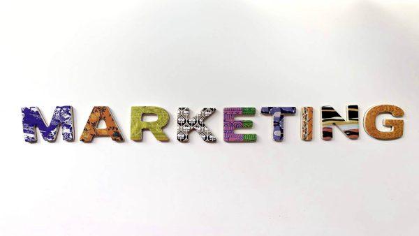 آمیخته بازاریابی (۴P)