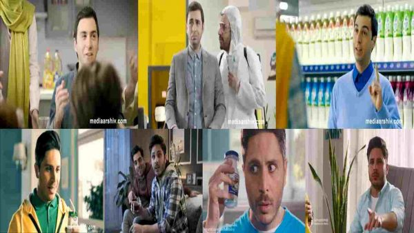 قحط الرجال در آگهیهای نوروزی